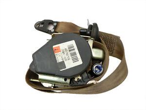 Cintura Cintura di sicurezza con Pretensionatore Driver Rullo a cinghia Sx ANT p