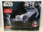 STAR WARS Air Hogs Remote Control Darth Vader's TIE Advanced X1 Starfighter RC