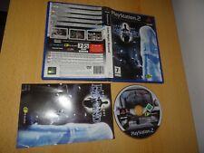 PS2 Echo Night Beyond PAL