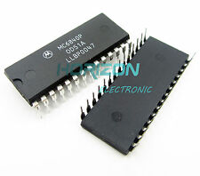 5ps Mc6840P 6840P Motorola Dip28 Programmable Timer Module Ic New Good Quality