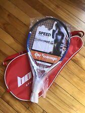 Fostoy Junior Tennis Racket Tennis Racquet Kids Racquet with Storage Bag