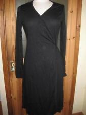 Rayon Stretch Midi Dresses for Women