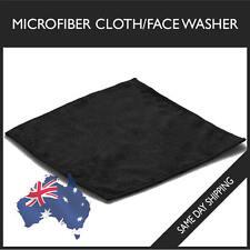 Microfiber Towel Cloth SPORT FOOTY TRAVEL GYM FACEWASHER MICROFIBRE HANDKERCHIEF