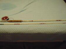 Vintage 6 1/2'  Sears, Fly Fishing Rod/Reel Combo Set Model 535-2948