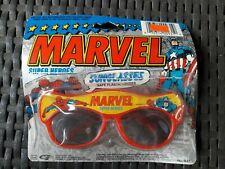 1990 Marvel SUNGLASSES