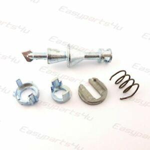 Right Door Lock Cylinder Barrel Repair Kit for BMW 3er E90 2006 - 2013