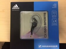 Sennheiser Adidas Performance CX 680 Sports In-Ear Water Resistant Headphones