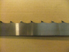 4572mm x 32mm Starrett 1.3 hook.(T.P.I) band saw blade for Ripping logs & timber