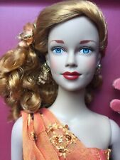 "Tonner Tyler 16"" MAHARAJA'S BALL BRENDA STARR Dressed Fashion Doll No Box/Stand"