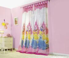 Gardinen Kinderzimmer 1 Vorhang ☆princess Prinzessin 140x250 Cm