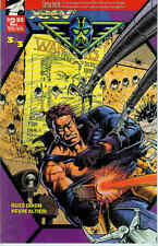 Buck ROGERS # 6 (# 3 of 3) (GAME INCLUDED) (TSR Inc. USA, 1991)
