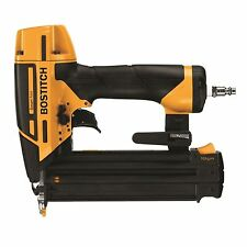 BostitchAIR FINISH NAILER 18GA Smart Point BT1855SP-A, With Utility Hook & Case