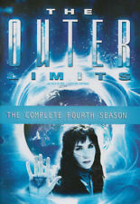 The Outer Limits - The Complete Season 4 (Bili New DVD
