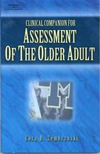 Clinical Companion for Assessment of the Older Adult-ExLibrary
