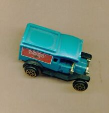 Camions miniatures High Speed