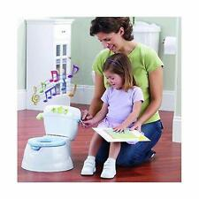 Safety First Smart Rewards Interactive Potty