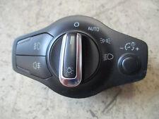 Lichtschalter AUDI A4 8K B8 A5 S5 8T 8K0941531G Schalter Licht