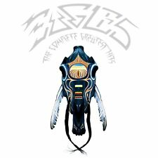 EAGLES THE COMPLETE GREATEST HITS COMPILATION CD BRAND NEW