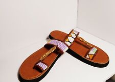 b46780c2a77d3 African Shoes in Sandals & Beach Shoes for Women for sale | eBay
