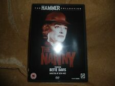 The Nanny (1965) [Region 2 PAL] (1 Disc DVD)