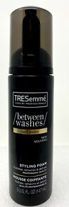 TRESEMME' Between Washes Curl Revive ~ Styling Foam Mousse ~ 5 oz. *N3