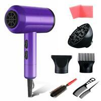 Hairdressing Barber Salon Tools Blow Dryer Pro Salon Hair Dryer Ionic Ceramic