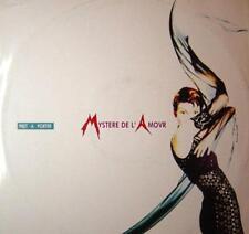 "Pret-A-Porter - Mystere De L'Amour 12"" Mint- GGM 8905 Vinyl 1989 Record"