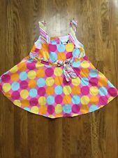 Rare Editions Spring Dress Girls Sz/6