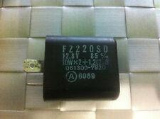 C-73 ZIP NRG RELE RELAY INTERMITENTES NIPPONDENSO FZ2220SD 6969 061300-7920