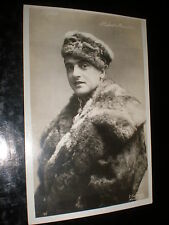 More details for old postcard austria operetta sybil hubert marischka by gutzmann vienna 1919