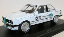 Bmw 325i #2 carrera de Eifel DTM 1986 Olaf Manthey 1/18 Minichamps 155862602