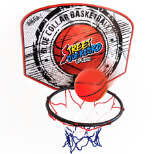 Basketball Toy for Kids and Adults Home Office or bedroom Toy with ball and pump