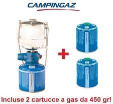 Campingaz Laterna Lumostar Plus Lanterna a gas con Bruciatore Piezo