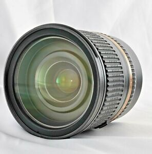 Tamron SP 24-70mm F/2.8 DI VC USD A007 Lens for NIKON 【Near Mint】