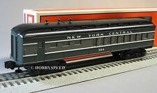 LIONEL NYC BABY MADISON DINER CAR o gauge train 6-81759 passenger 6-81762