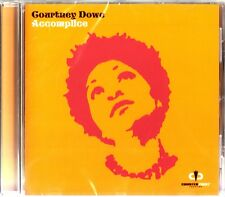 Courtney Dowe- Accomplice CD (NEW 2010 Album Folk Soul Jazz) inc On The Rise/LEO
