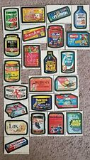 Topps Chewing Gum Inc, Wacky Packages 10th Series