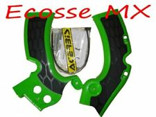 Recambios Acerbis color principal verde para motos