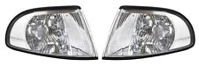 CLIGNOTANTS AVANT AUDI A4 B5 AVANT BREAK 11/1994-01/1999 V2 CHROME CRISTAL