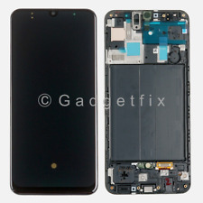For Samsung Galaxy A50 2019 A505 Incell Display LCD Screen Touch Digitizer Frame