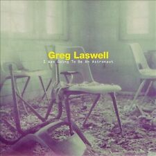 I Was Going to Be an Astronaut [Digipak] by Greg Laswell (CD, Feb-2014,...