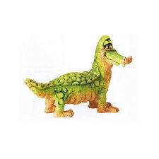 COUNTRY ARTISTS MINI KINGDOM A BREED APART *GILLIE - ALLIGATOR* 06608 RRP: £11!
