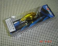 Sebile Crankster SR 50mm / Gold Color