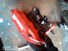 Renault Clio V6 Rear Caliper ap racing