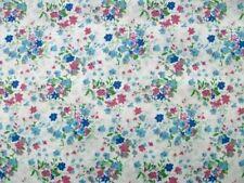 Tissus blancs patchwork pour loisirs créatifs