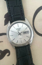 Vintage SEIKO Automatic Day Date Watch