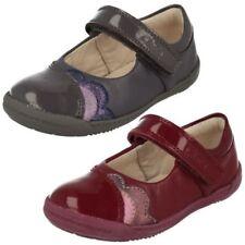 Mädchen Clarks Erste Schuhe' Weichlich Caz '