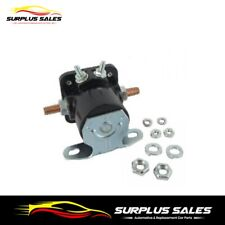 Ford Remote Mount Starter Motor Solenoid Suit Clapper Style Starters   SW3