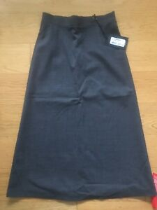 New with Tags Dsquared2 Skirt In Grey size 40IT