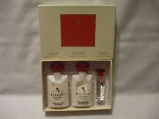 BVLGARI Eau Parfume'e au the' rouge 3-piece Gift set